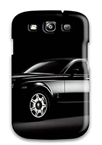 ZippyDoritEduard Galaxy S3 Hybrid Tpu Case Cover Silicon Bumper Rolls Royce Phantom 25