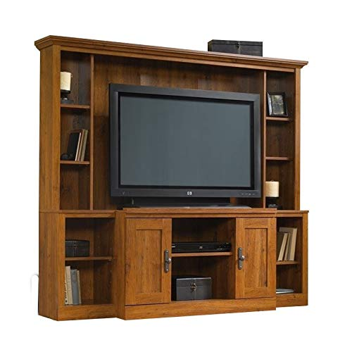 Sauder Harvest Mill Home Theater, For TV