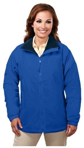 Tri-Mountain Women's Three Season Jacket - 8820 (Ladies Adventure Jacket)