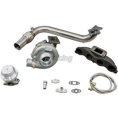 Amazon.com: Turbo kit for 04-08 Acura TSX K24 Manifold DownPipe: Automotive
