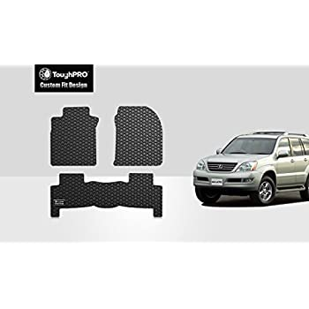 Amazon com: Toyota Genuine Parts PT208-60037-11 OEM Lexus GX470 Gray