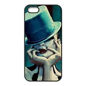 American Horror Story ZLB851169 DIY Case for Iphone 5,5S, Iphone 5,5S Case