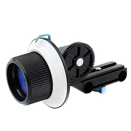 YLG0103A F1アップグレードバージョンキヤノン/ニコン/ビデオカメラ/DSLRカメラ対応ギアリングベルトで注目   B07NW351P6