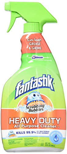 Fantastik 71629 Antibacterial Heavy Duty , 32oz