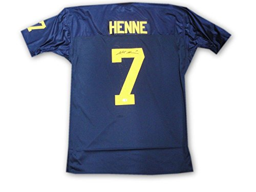 chad-henne-autographed-jersey-r55865-psa-dna-certified-autographed-college-jerseys