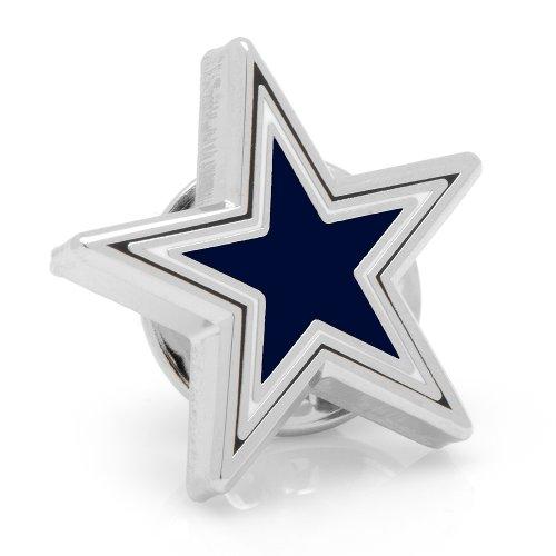 Dallas Cowboys Lapel Pins (Cufflinks Dallas Cowboys Lapel Pin)
