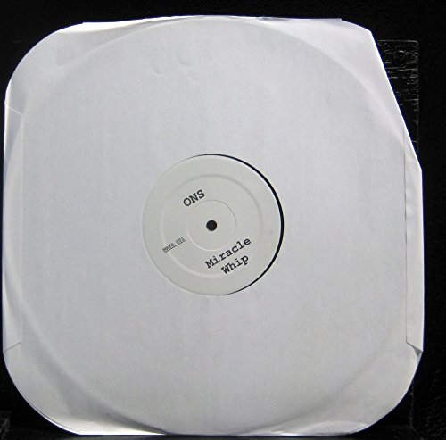 ONS / B-Boy Miracle Whip / Tainted Electro vinyl record