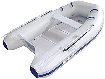 Amazon.com: 2014 Mercurio Inflatable Boat 270/250 Sport ...