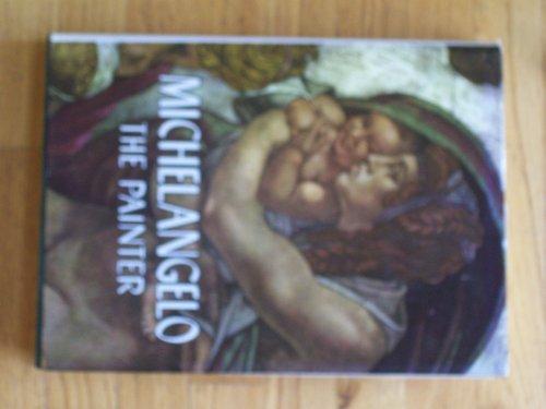 Michelangelo: The Painter V Mar