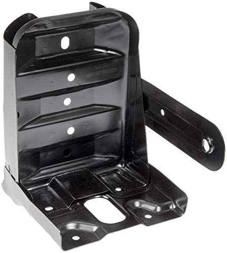 - Dorman 00076 Battery Tray Replacement for Select Dodge Models, Black