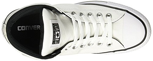 High m Us Black Men Street D Cool Grey Taylor Chuck 10 5wPTB