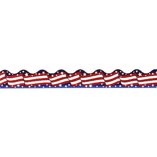 (TREND ENTERPRISES INC. TRIMMER AMERICANA (Set of 24))