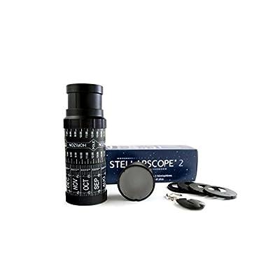Stellarscope Handheld Star Finder / Gazer, Astronomy Scope with Accessories: Toys & Games