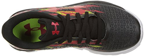 Under Armour Boys Boys Pre School ClutchFit RebelSpeed Gr Black/Red/Red