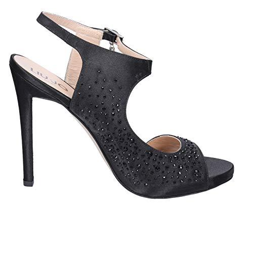 Chaussures Sport Noir d'extrieur Noir 36 Femme Noir de pour Jo Liu UZSwqxFP