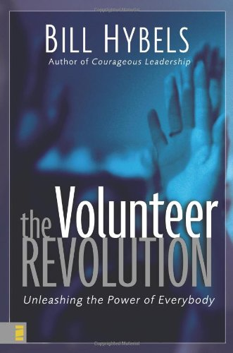 Download The Volunteer Revolution: Unleashing the Power of Everybody PDF