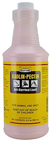 Durvet - Kaolin-Pectin Antidiarrheal - 32 oz