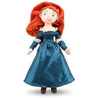 Disney Merida Doll- Mini Bean Bag Plush - 12'' from The Disney Store