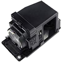 Toshiba TLP-WX2200 Replacement Projector Lamp bulb with Housing - High Quality Compatible Lamp