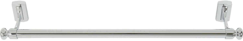 Atlas Homewares LGTB18-CH Legacy Collection 18-Inch Towel Bar, Polished Chrome by Atlas B00971YWWU 光沢クロム 光沢クロム