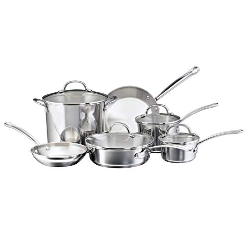 cookware sets faberware - 2
