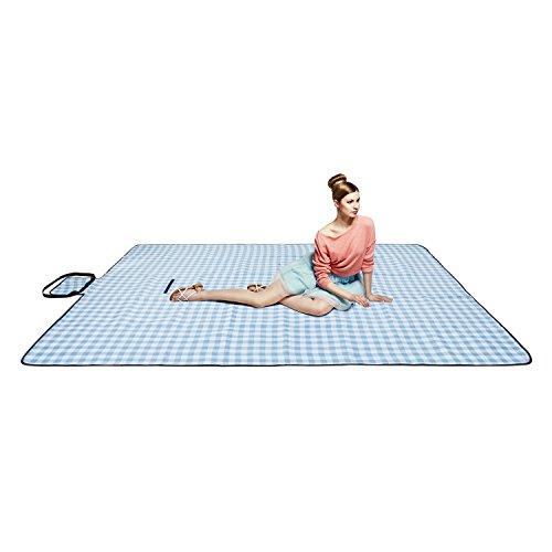FYL Outdoor Blanket Waterproof Backing 80