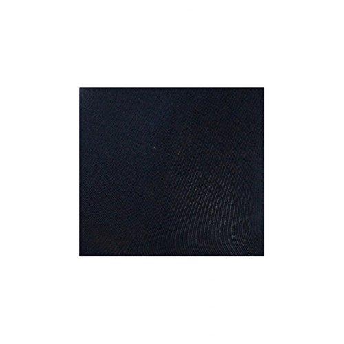 Chaussettes Marine Courtes Coton Unies En Achile dzwaY7qq