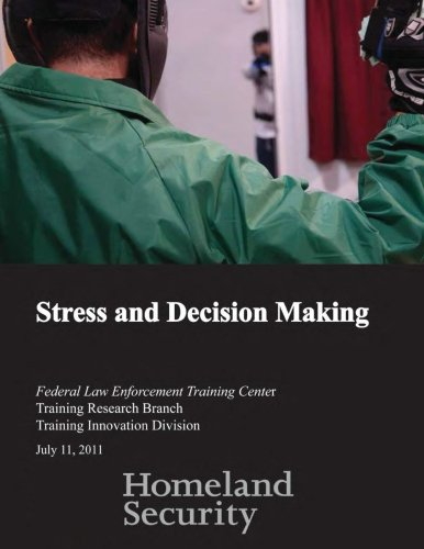 Download Stress and Decision Making pdf epub