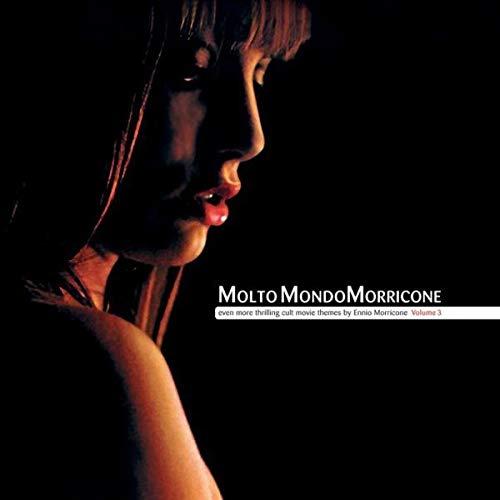 Mondo Morricone Revis..3 [12 inch Analog]                                                                                                                                                                                                                                                                                                                                                                                                <span class=