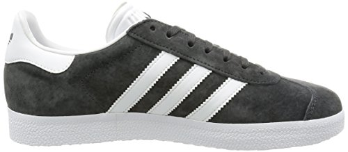 Gazelle Solid Shoes Gold Grey Grey Dgh White Adidas Men Metallic CSwq5ga1