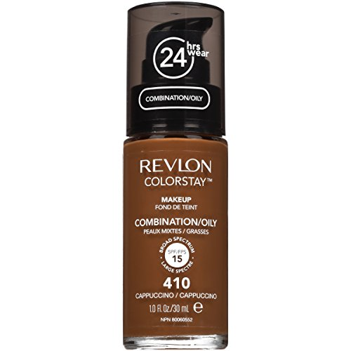 Revlon ColorStay Liquid Makeup for...