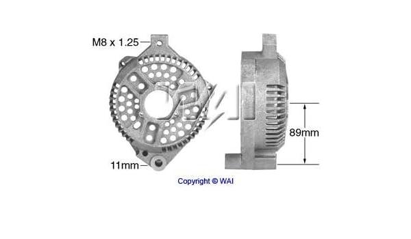 Amazon Com 21 220 Ford 3g Series 115a Ir If Alternators Automotive