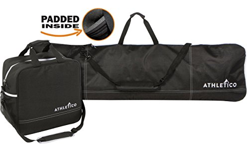 Best snowboard case for air travel for 2019