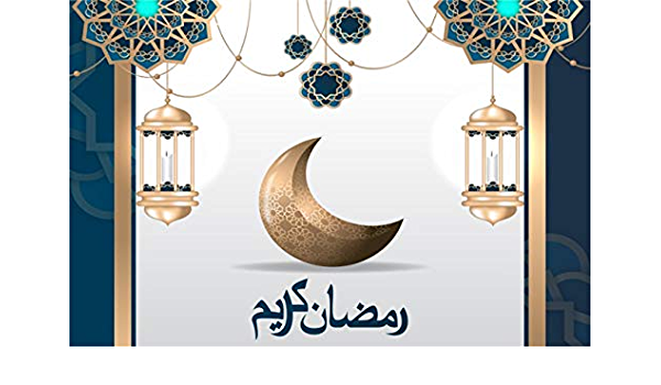 LYLYCTY 7x5ft Islam Architecture Backdrop for Ramadan Party Muslim Festival Background for Celebration Party Family Party Photography Backgrounds for Photo Studio Props BJDSLY57