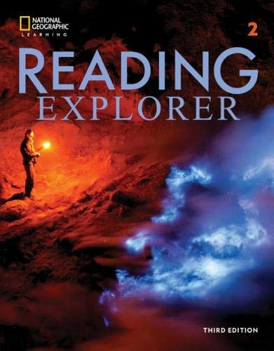 Reading Explorer 2 (Reading Explorer, Third Edition)