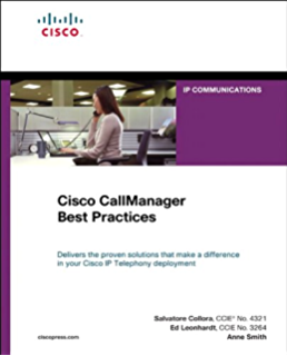 Cisco IP Communications Express: CallManager Express with Cisco