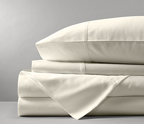Bamboo Sheets by Bamboo Tranquility - Supreme Quality 4 Piece Bamboo Bed Sheets Set (Queen, - Set Tranquility