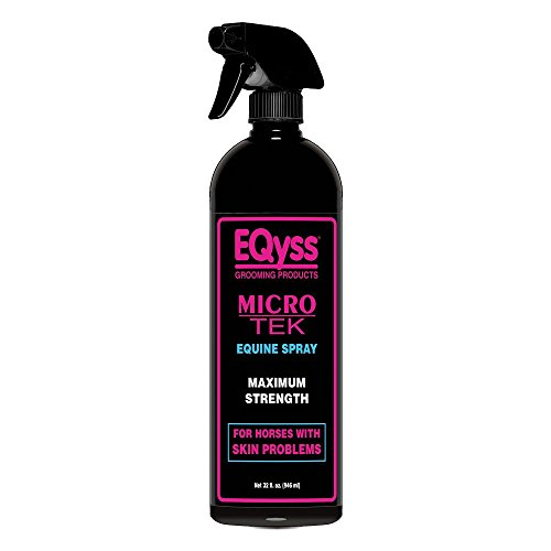 Eqyss Micro-Tek Spray 32 oz