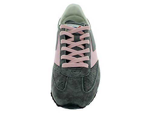 Brooks Charcoal Shoes Heritage Rose Womens Vanguard wYY8OxAZq