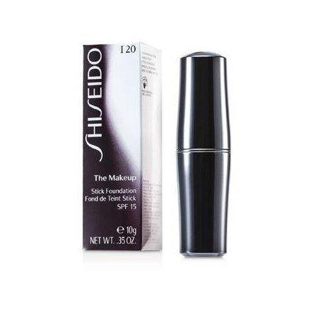 Shiseido The Makeup Stick Foundation SPF 15 - I20 Natural Light Ivory for Women -