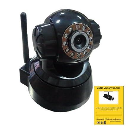 Neo Coolcam - Cámara IP de vigilancia (Wi-Fi, visión nocturna),