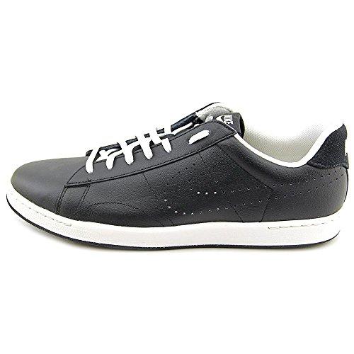 Nike Mens Tennis Classico Ultra Lthr Casual Scarpa Nero / Bianco