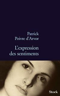 L'expression des sentiments, Poivre d'Arvor, Patrick