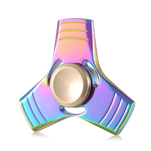 Evermarket Spinner Durable Anxiety Rainbow product image