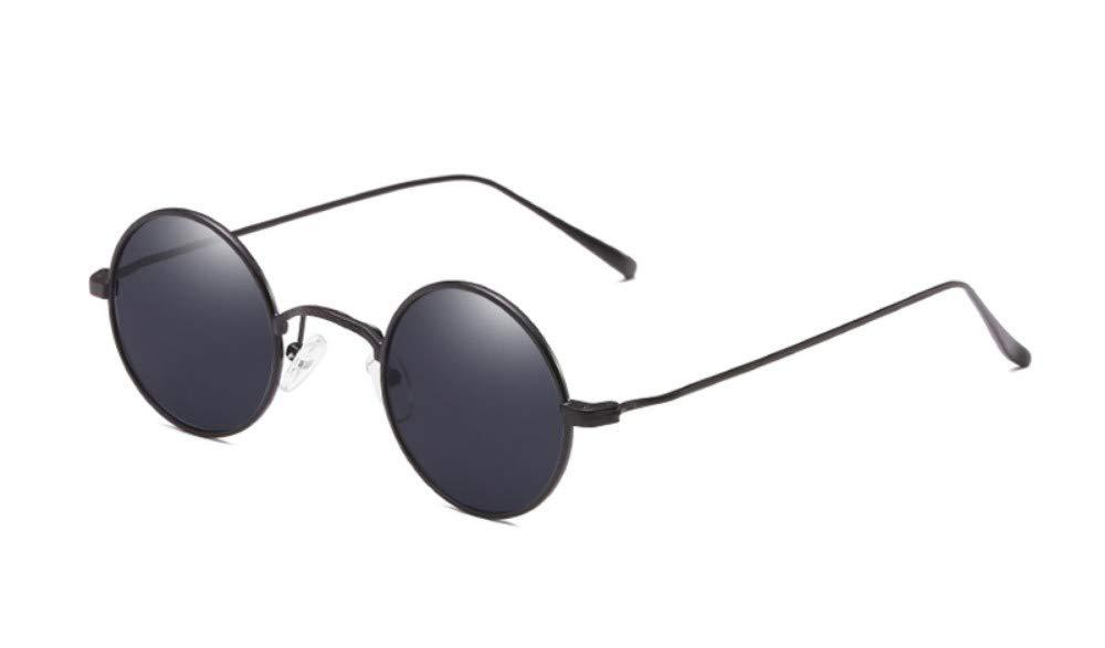 YYXXZZ Gafas de sol Gafas de Sol Redondas pequeñas para ...