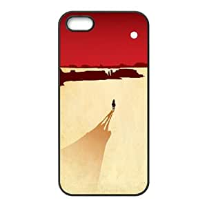 iPhone 4 4s Cell Phone Case Black Top 3 Games 2010 Red Dead Redemption JNR2012568