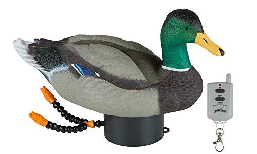 Lucky Duck Super Swimmer HD with Remote
