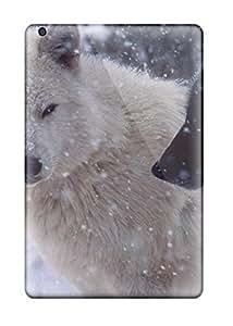 Perfect Wolf Case Cover Skin For Ipad Mini/mini 2 Phone Case