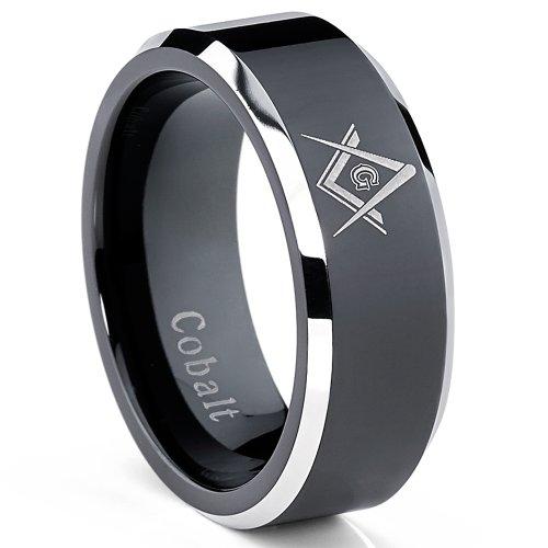 Ultimate Metals Co. Herren Ring