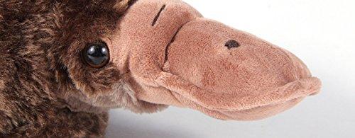 Happy Feet 50+ Styles - Premium Full Foot Mens and Womens Animal Slippers Platypus U058c